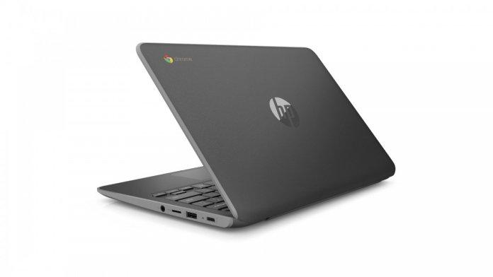 HP Chromebook x360 11 G2 EE: Andalkan Bodi Tangguh dan Dukungan Wacom Stylus 3