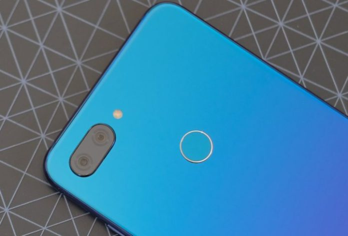 Review Xiaomi Mi 8 Lite: Versi Hemat Mi 8, Fitur Tetap Komplit 7