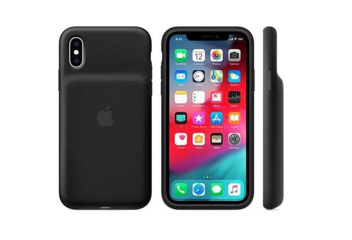 Apple Luncurkan Battery Case untuk iPhone XS, iPhone XS Max, dan iPhone XR 1