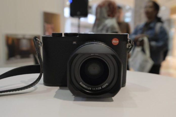 Dibanderol 80 Jutaan Rupiah, Leica Q2 Resmi Hadir di Indonesia 2