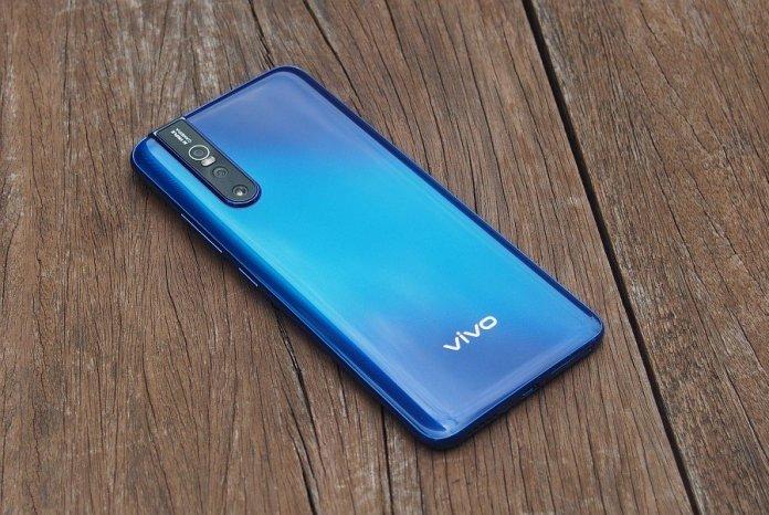 Review Vivo V15 Pro: Performa Kencang dengan Snapdragon 675, Kamera Didukung Night Mode 9