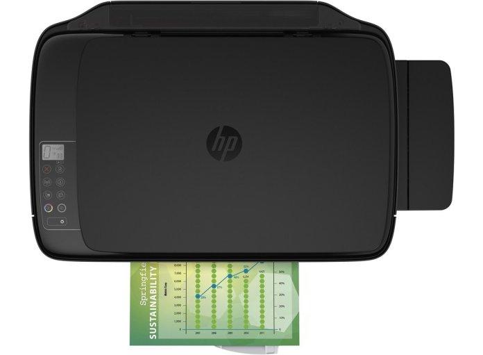 [Giveaway] HP InkTank415: Printer Multifungsi dengan Koneksi Wireless ke Berbagai Perangkat 1