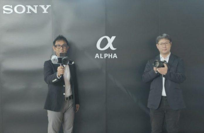 Sony Umumkan Kehadiran Kamera Mirrorless a6400 dan Lensa G Master Prime FE 135mm F1.8 1