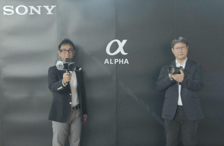 Sony Umumkan Kehadiran Kamera Mirrorless a6400 dan Lensa G Master Prime FE 135mm F1.8 11