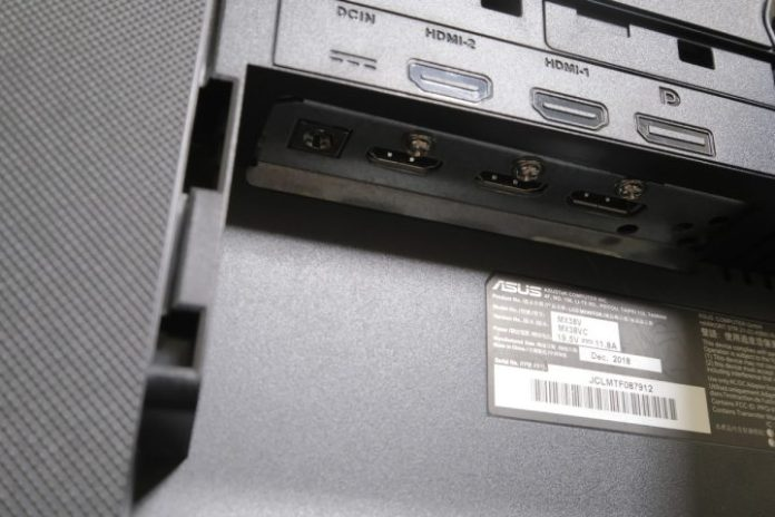 Review ASUS Designo Curve MX38VC: Monitor Lengkung dengan Desain Minimalis dan Fitur Komplit 3