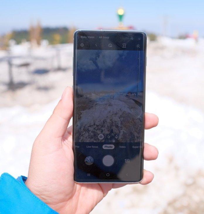 [Real-Life Test] Jalan-Jalan ke Turki Ditemani Lima Kamera Samsung Galaxy S10+ 1