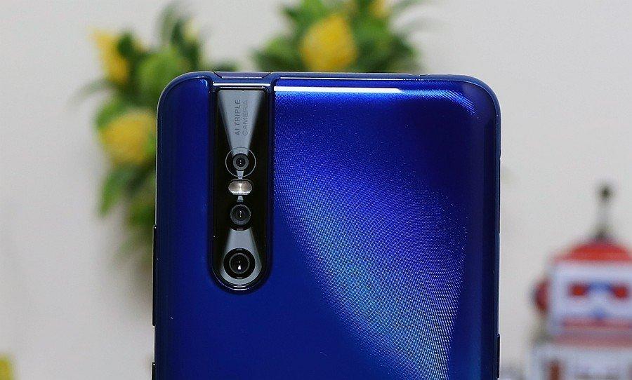 Review Vivo V15 Pro: Performa Kencang Snapdragon 675, Kamera Didukung Night Mode