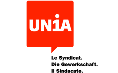 Unia, le syndicat