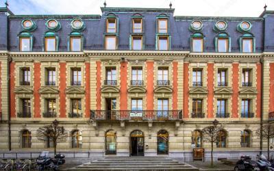 Commission de conciliation en matière de baux à loyer