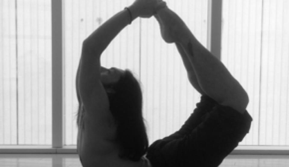 yanglalah yoga