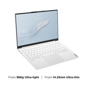 Lenovo Yoga Slim 7 Carbon 13 i7 (1167G7/16GB/1TB/IrisXE)