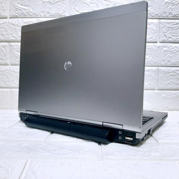 HP ELITEBOOK 2570p (i5 GEN 3rd/4GB/500GB)