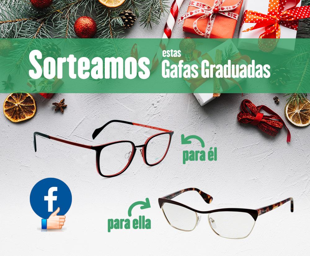 Sorteamos Estas Gafas Graduadas De Marca Las Quieres Yanguas 9422d797ca6f