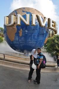 UNIVERSAL STUDIO SINGAPORE (PART2)