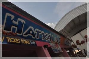 Hatyai, Thailand- ICE DOME