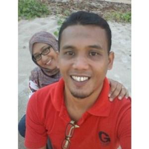 Anniversary ke3, Honeymoon Pulau Langkawi, Kedah Day 2 – sepetang di pantai
