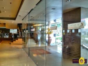 Plaza Hotel   Kuala Lumpur   Birthday Mr.Laling