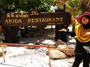 Krabi   Thailand   Trip Honeymoon Krabi   Part 6