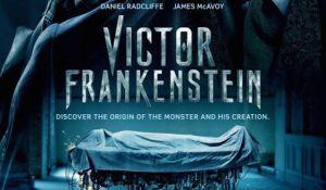 Filem: Victor Frankenstein