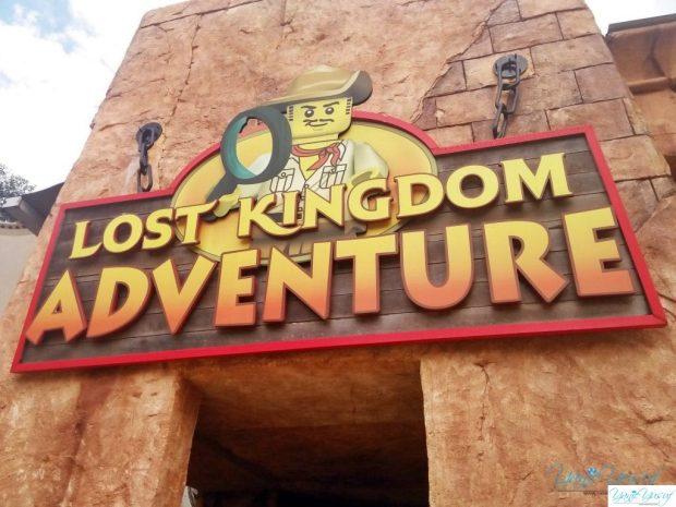 Land of Adventure Theme Park Legoland Resort Malaysia