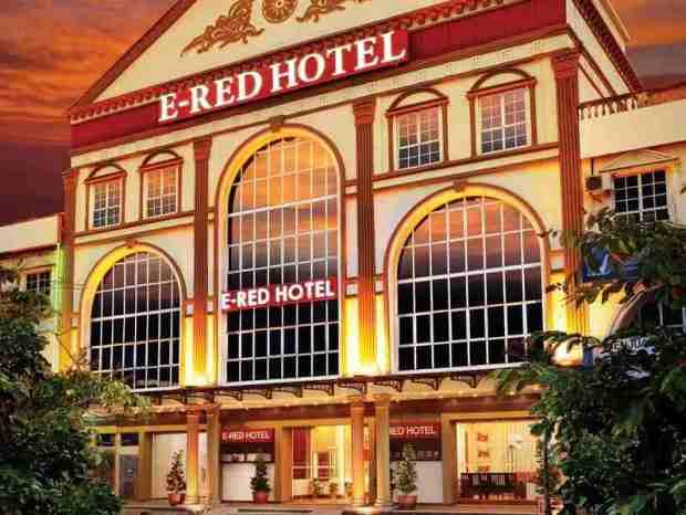 Hotel E-Red
