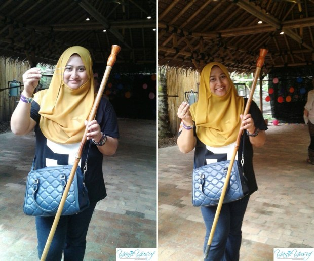 Uniquely Malaysia Di Tadom Hill Resorts