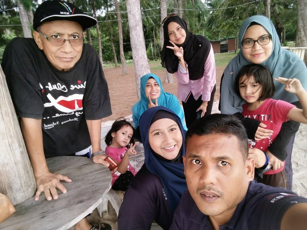 Mewah Di Swiss-Garden Beach Resort Damai Laut