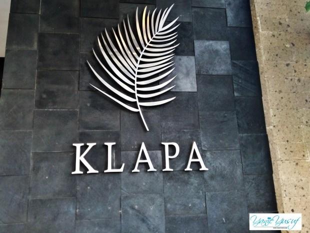 KLAPA New Club Mewah Di Bali Indonesia 2