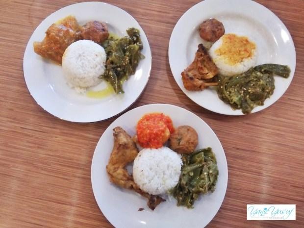 Restoran Natrabu Minang
