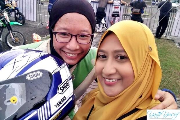 MSMC FIM Asia Supermoto Championship 2016 Akhir Di Malaysia