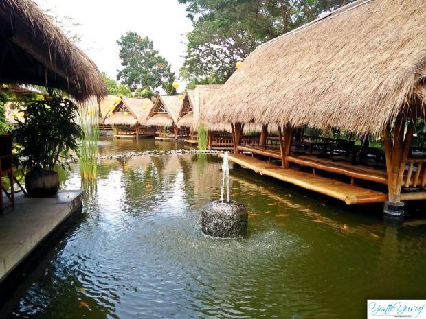Restoran Bale Udang Mang Engking Kuta Bali