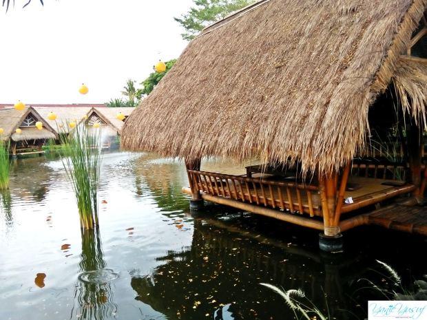 Restoran Bale Udang Mang Engking Bali