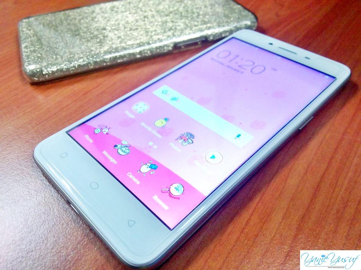 Harga Smartphone OPPO A37 Tidak Pernah Jatuh Di Pasaran