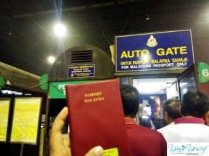 Hampir 12 Jam Tidak Mandi Gara-Gara Travel