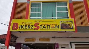 Satu Saudara Selera Sama – Bikerz Station