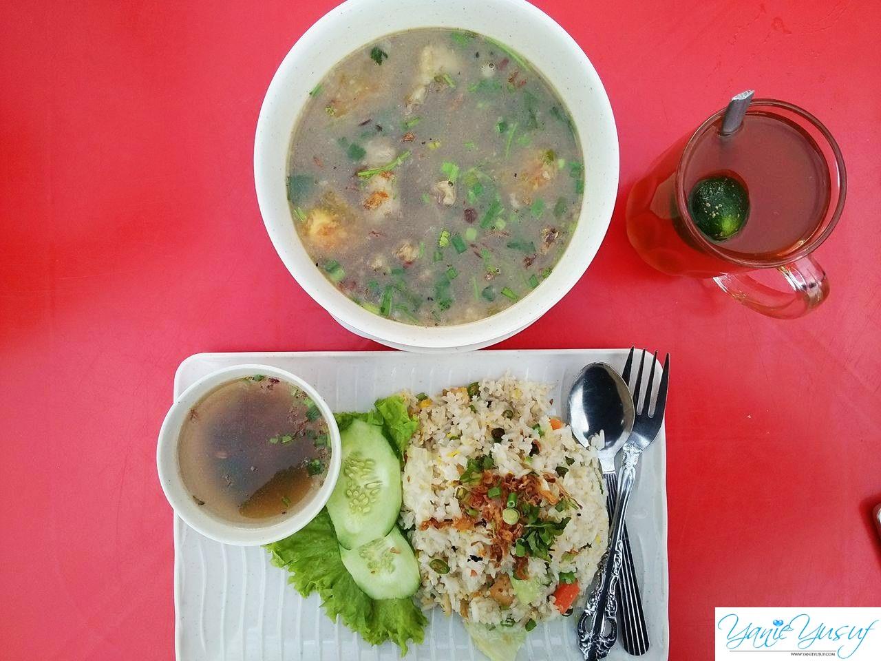 Restoran Bikerz Station Perak