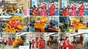 Havoc @ FUNTASIA Hotel Bangi-Putrajaya