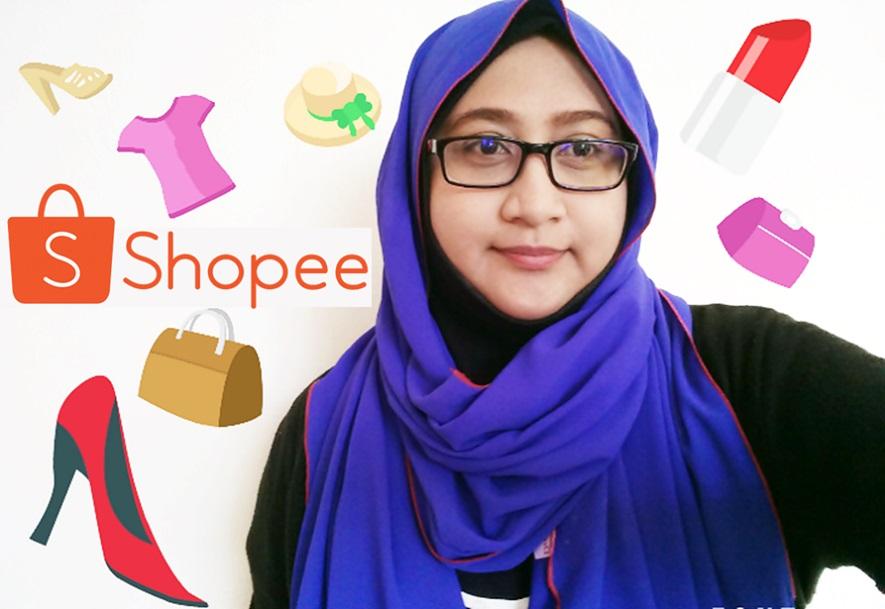 SHOPEE Meyakinkan Dan Shopping Online Murah