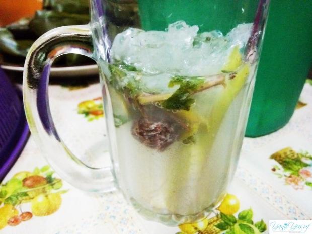 Resepi Air Viral Soda Herbs Lagi Sedap Dan Mudah