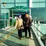 Winter Trip South Korea 2017 Part 4   Gupo Station Busan
