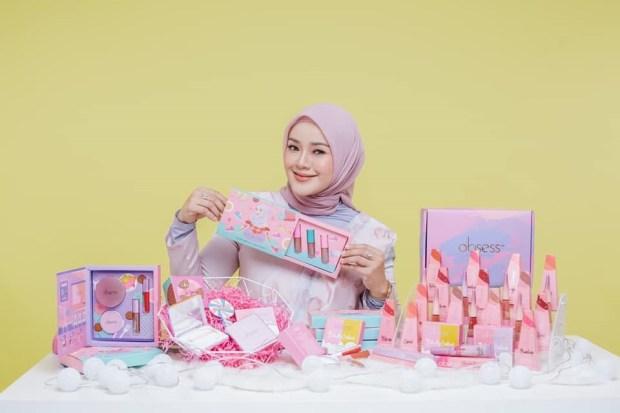 Kelebihan Eyeshadow Stick Obsess Cosmetics Malaysia