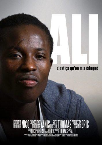 "Ali-plakat-212x300 Filmporträt ""Ali"": Plakat und Thumbnail"