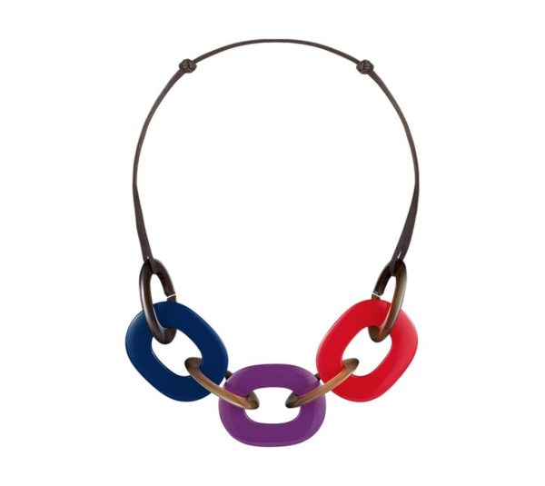 Hermes Horn Jewelry - Necklace Horn Jewelry
