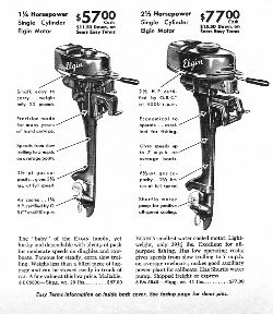 Elgin Outboard