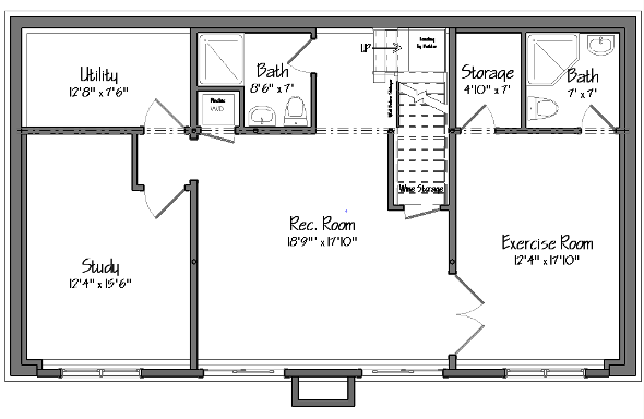 Barn Style Home Stuns: The Grantham Lakehouse