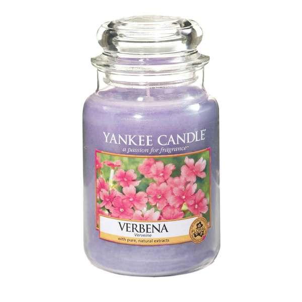 Verbena Large Classic Jar 2