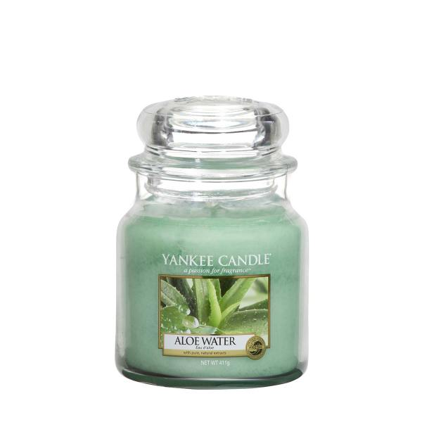 Aloe Water Medium Classic Jar 1