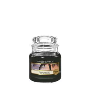 Black Coconut Small Classic Jar
