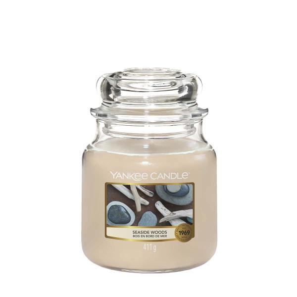 Seaside Woods Medium Classic Jar