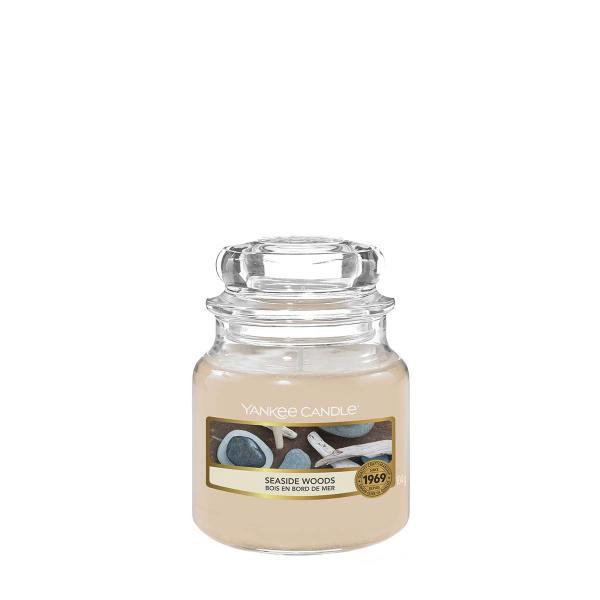 Seaside Woods Small Classic Jar